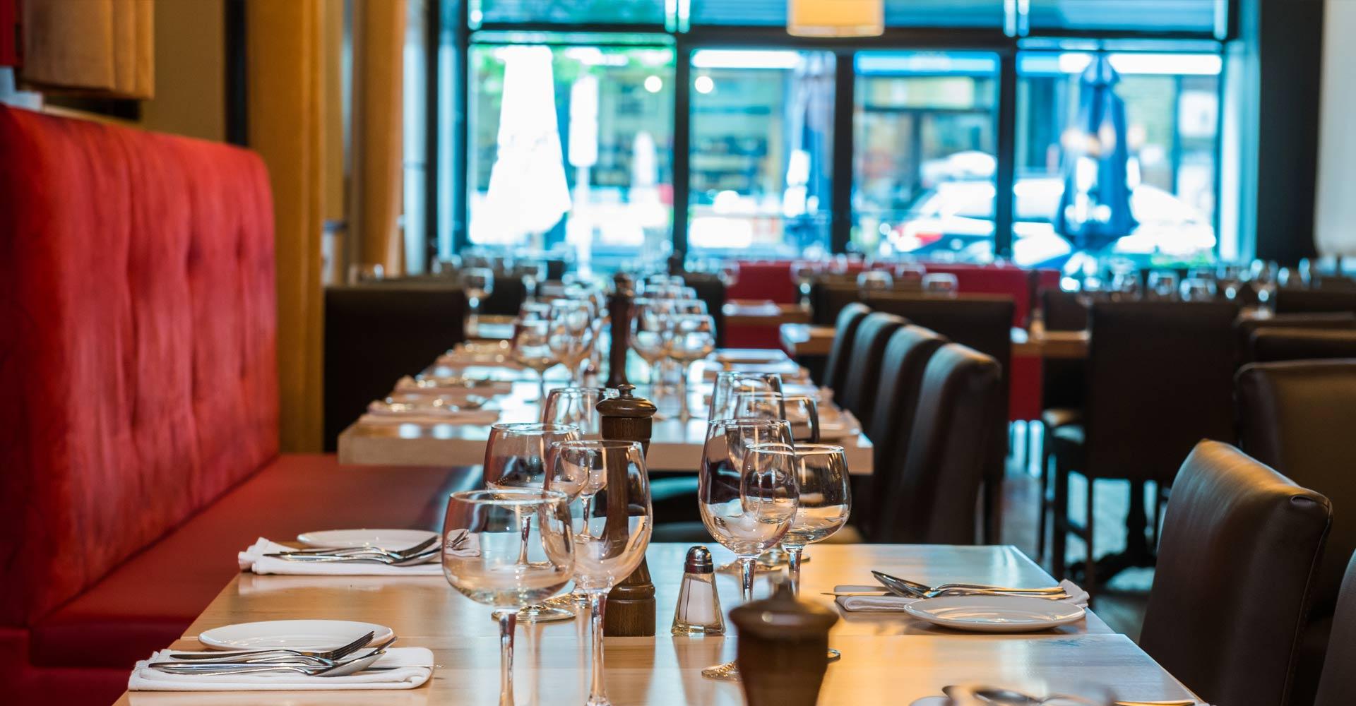 Reservations La Cuisine Image 3 En